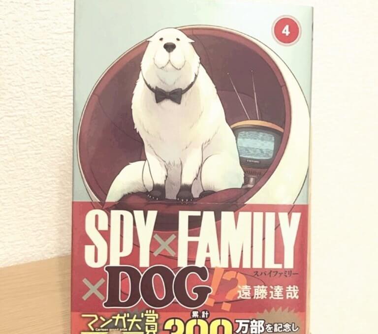 スパイ ファミリー 7 巻